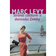 Strania călătorie a domnului Daldry