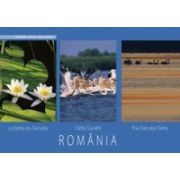 Romania-  Delta Dunarii
