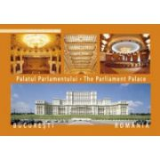 Bucuresti -Palatul Parlamentului