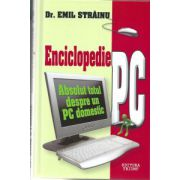 Enciclopedie PC ( Absolut totul despre un PC domestic)