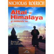Altai – Himalaya si misterele lor