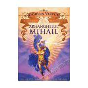 Arhanghelul Mihail. Cărţi oracol Un set de 44 de cărţi oracol şi un ghid