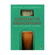 Constantin Brincoveanu - Intre 'Casa Cartilor' si 'Ievropa''