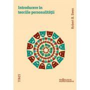 Introducere in teoriile personalitatii