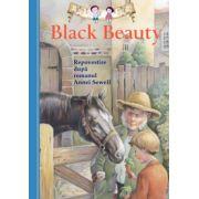 Black Beauty. Repovestire după romanul Annei Sewell
