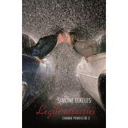 Legile atractiei (Chimie perfecta, vol. 2)