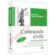 Contractele civile - in noul Cod Civil