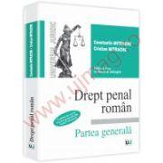 Drept penal roman. Partea generala. Editia a IX-a, revazuta si adaugita