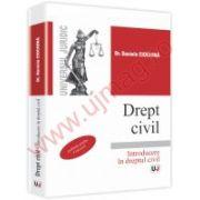 Drept civil. Introducere in dreptul civil