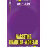 Marketing financiar - monetar