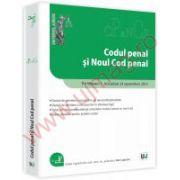 Codul penal si Noul Cod penal