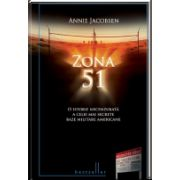 Zona 51- O istorie necenzurata a celei mai secrete baze militare americane
