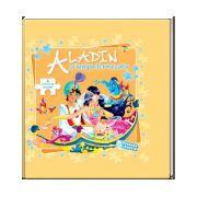 Aladin și lampa fermecată