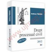 Drept procesual civil. Editia a VII-a revazuta si adaugita