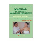 Manual de tehnica a masajului terapeutic
