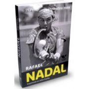 Rafa Povestea mea ( Rafael Nadal )