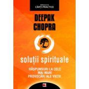 Solutii spirituale
