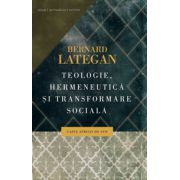 Teologie, hermeneutică şi transformare socială. Cazul Africii de Sud