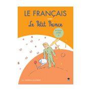 Le Francais avec Le Petit Prince - vol.3 ( L'Ete )