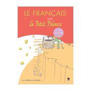 Le Francais avec Le Petit Prince - vol.4 ( L'Automne )