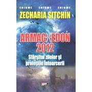Armaghedon 2012