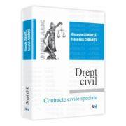Drept civil - Contracte civile speciale