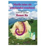 Marile taine ale pamantului romanesc Vortexul sacru si arborele vietii dacic