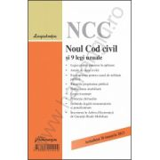 Noul Cod civil. Vol. II. ( Art. 1164-2664). Adnotat cu doctrina si jurisprudenta
