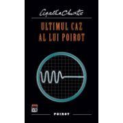 Cortina: Ultimul caz al lui Poirot