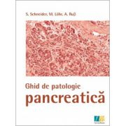 Ghid de patologie pancreatica