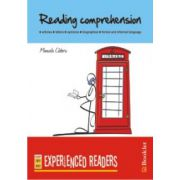 Reading Comprehension. Experienced readers