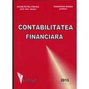 CONTABILITATEA FINANCIARA 2013