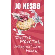 Doctor Proctor si sfarsitul lumii