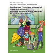 Lectii pentru Tehnologia Informatiei si Comunicatiilor (TIC)