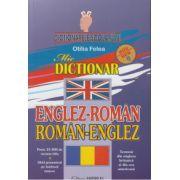 Mic dictionar Englez-Roman, Roman-Englez
