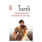 Sonata Kreutzer • Moartea lui Ivan Ilici
