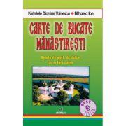 « » Carte de bucate manastiresti