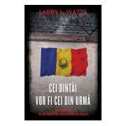 Cei dintai vor fi cei din urma. Romania si sfarsitul Razboiului Rece  ( continuarea volumului 'Fereşte-mă, Doamne, de prieteni')