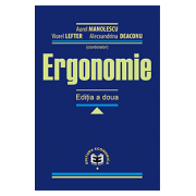 Ergonomie. Ediția a doua