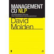 Management cu NLP Un management mai bun prin programare neurolingvistică