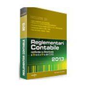 Reglementari Contabile 2013 OMFP nr. 3.055 / 2009.(cu ultimile actualizari)