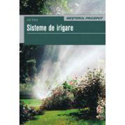 Sisteme de irigare