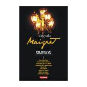 Integrala Maigret. Volumul I