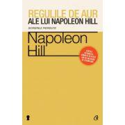 Regulile de aur ale lui Napoleon Hill Scrierile pierdute