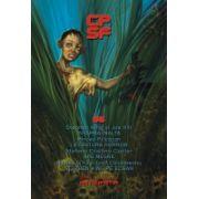 Colectia de Povestiri Stiintifico-Fantastice (CPSF) Anticipatia Nr.6