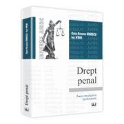 Drept penal Partea introductiva (preliminara)