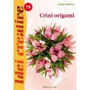 Crini origami - Idei creative 75