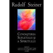 Cunoaterea Sufletului si a Spiritului