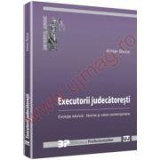 Executorii judecatoresti