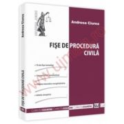 Fise de procedura civila